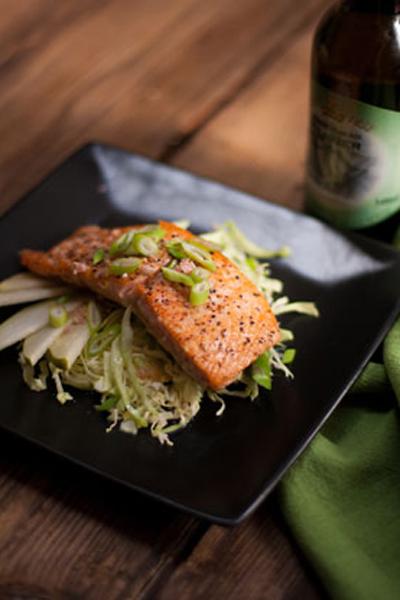 Salmon recipes 4x6