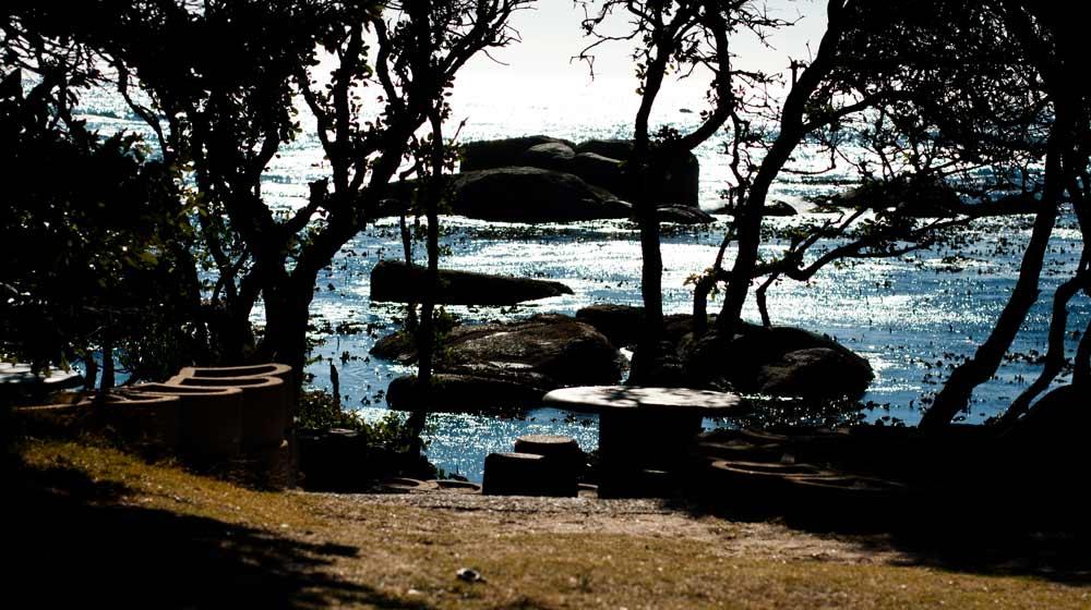 Oudekraal-braai spots in cape town