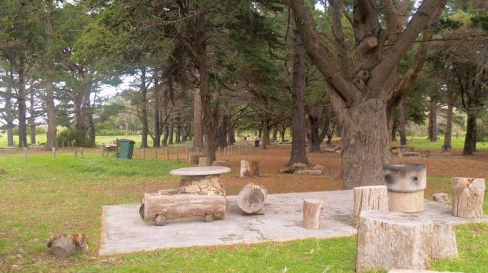 Perdekloof-braai spots in cape town