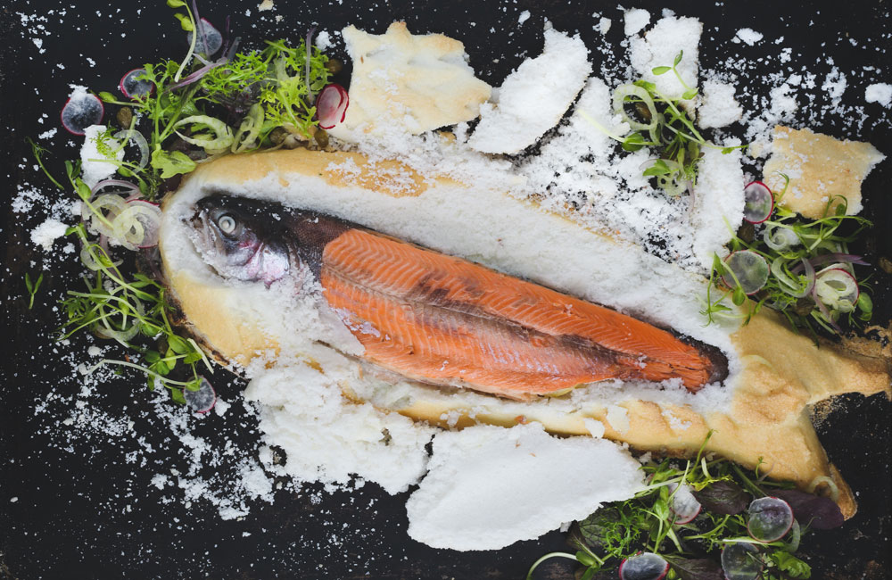 tasty Seafood-Recipes---Sea-Trout