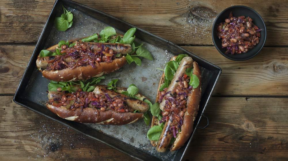 Vegetarian Braai Recipes Your Veggie Friend Will Love Crush Mag Online