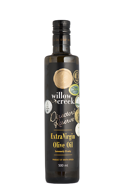 local olive oils