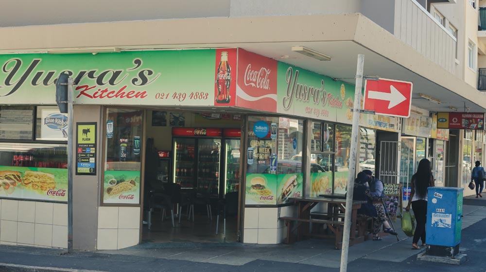usras-Kitchen-Best Gatsby in Cape Town