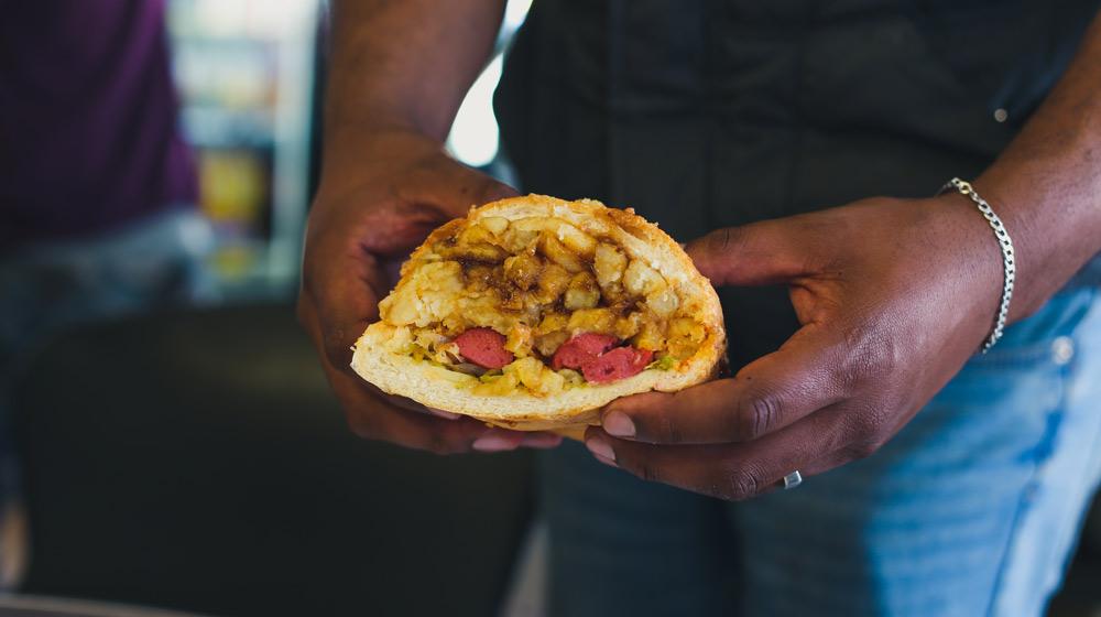 Yusras-Kitchen-Best- Best Gatsby in Cape Town