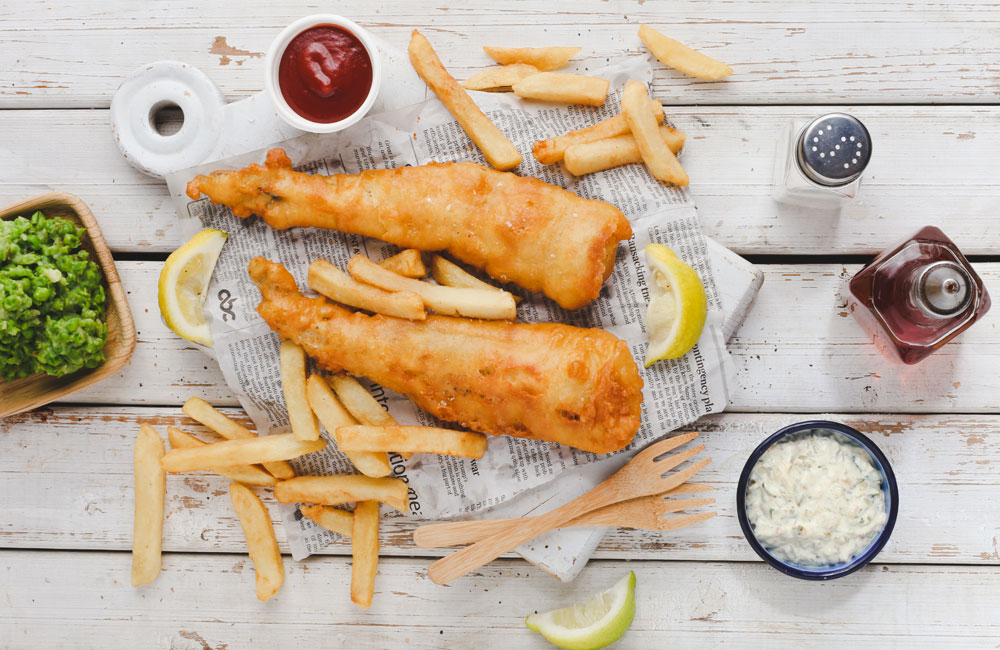 tasty seafood-recipes-fish-n-chips