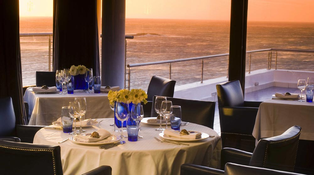 Year-End Function Venues in Cape Town