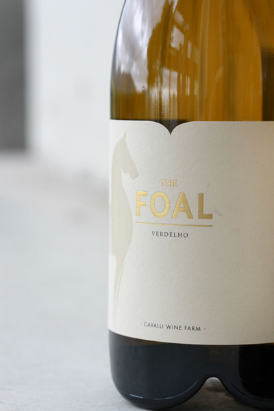 Foal Wines by Cavalli
