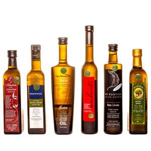 absa olive oil awards intense