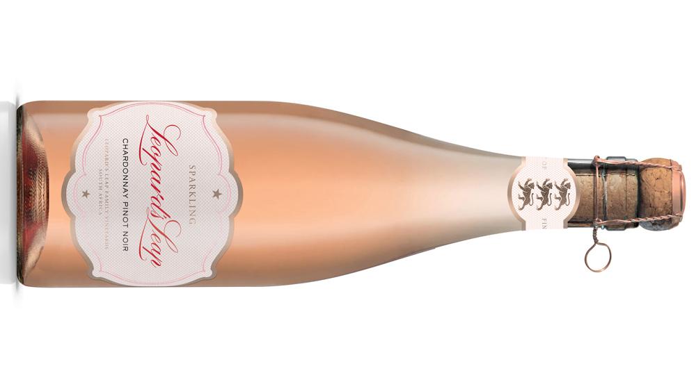 Leopard's Leap Sparkling Chardonnay Pinot Noir