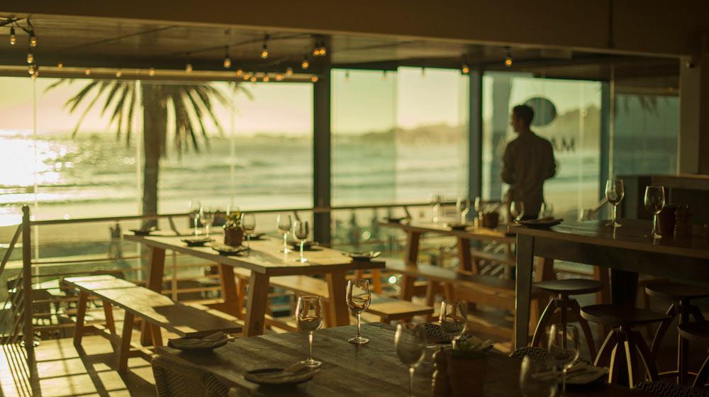 Restaurant Camps Bay Mantra Cafe