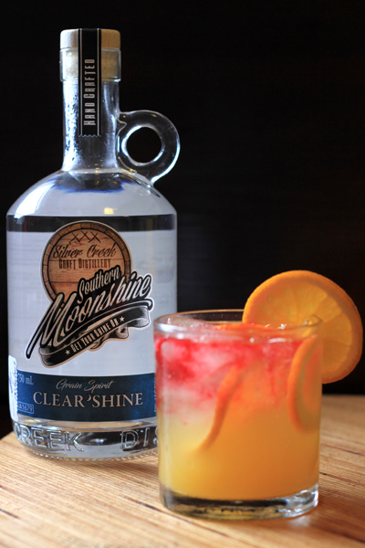 Southern Moonshine