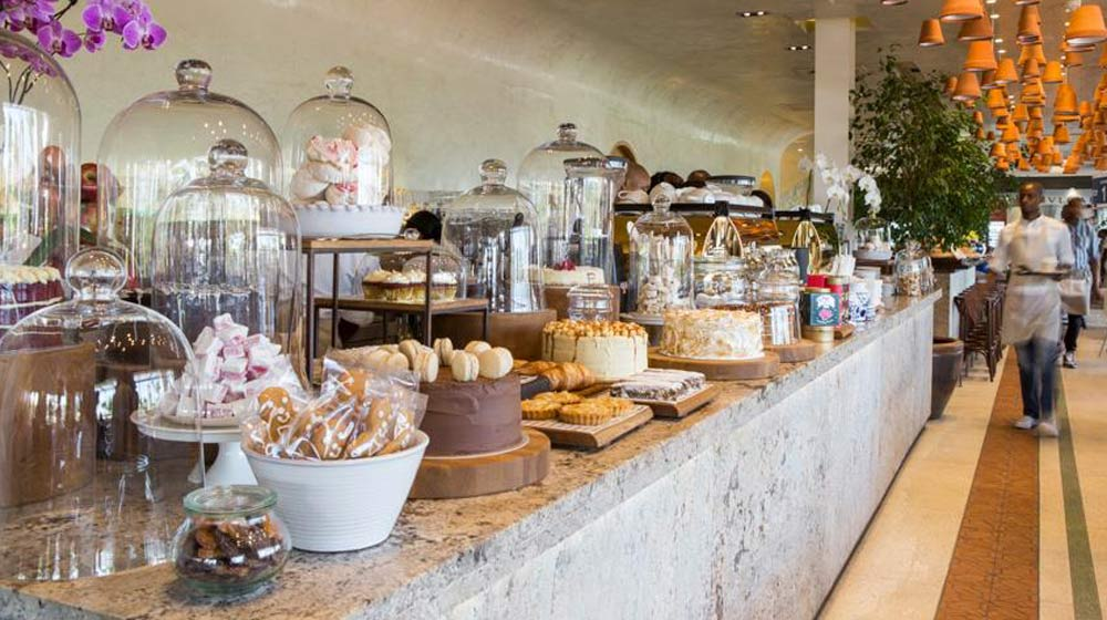 breakfast spots in constantia