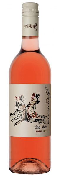 The Den Pinotage Rose