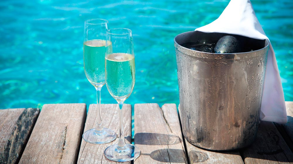 Uncork and Unwind Summer Wine Festival