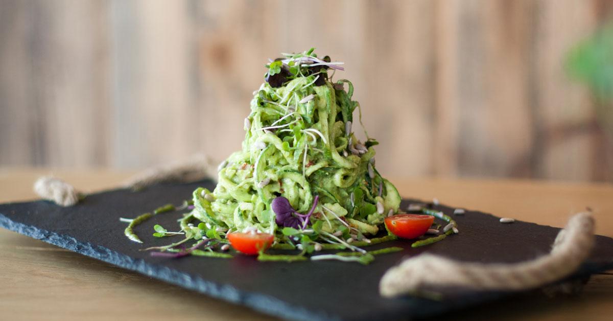 vegan restaurants in cape town