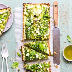 Veggie-and-Ricotta-Quiche-with-Parmesan-Olive-Oil-Crust-3x3