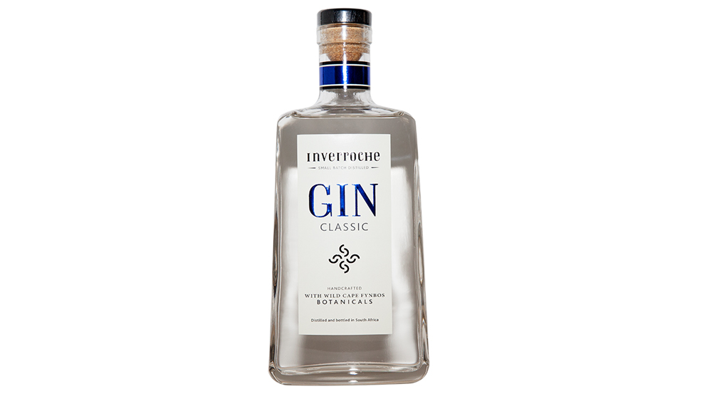 South African Gin 1x5