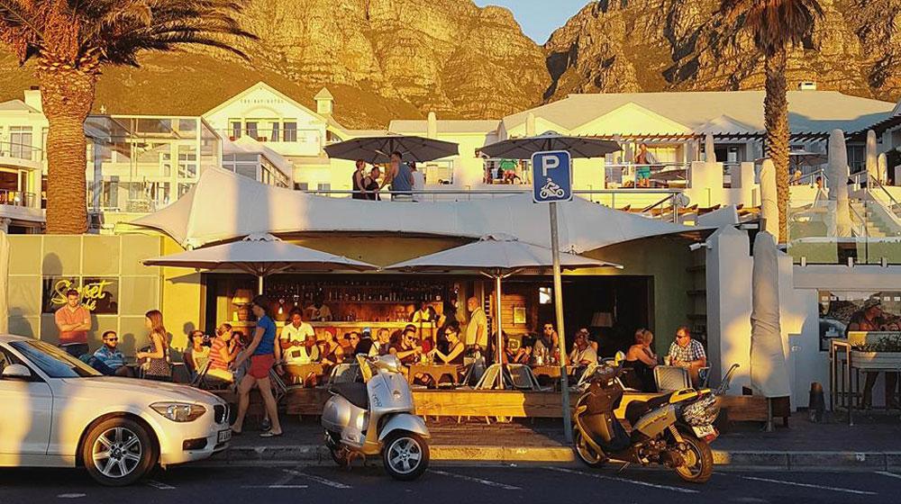 camps bay restaurants
