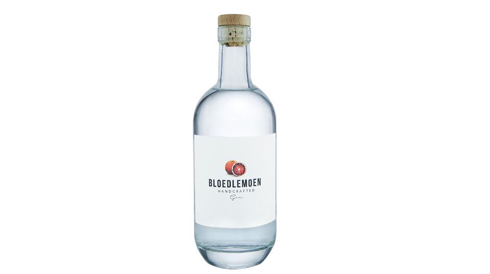 Bloedlemoen-Gin