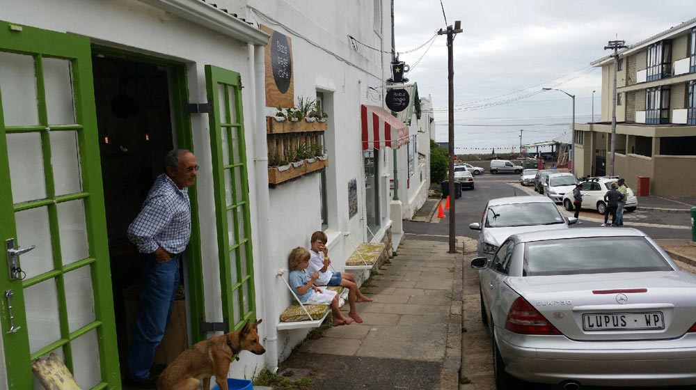 Kalk Bay Restaurants 1x5