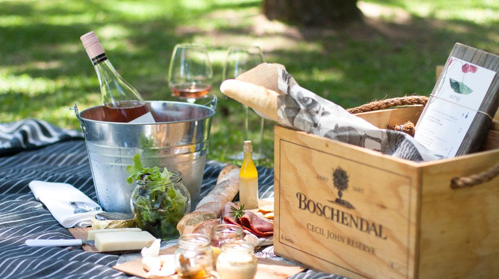 Boschendal-picnics valentines day ideas