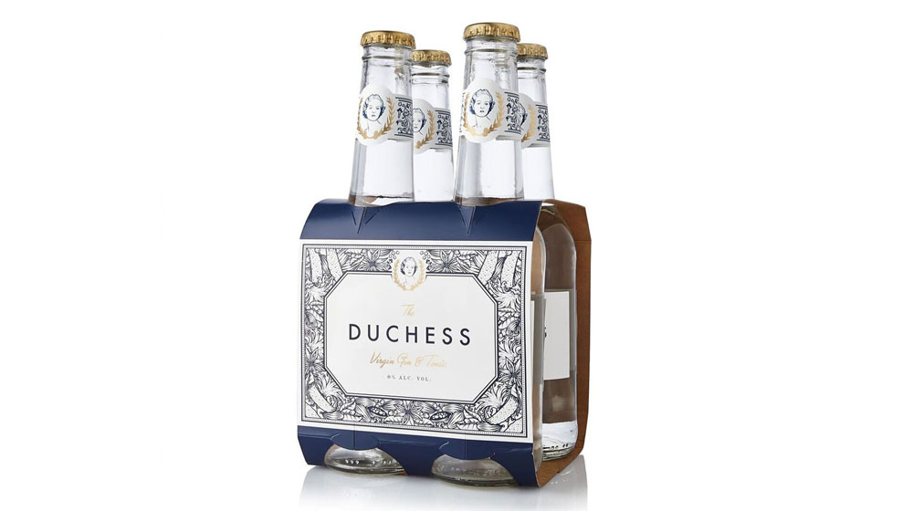 craft tonic water Dutchess