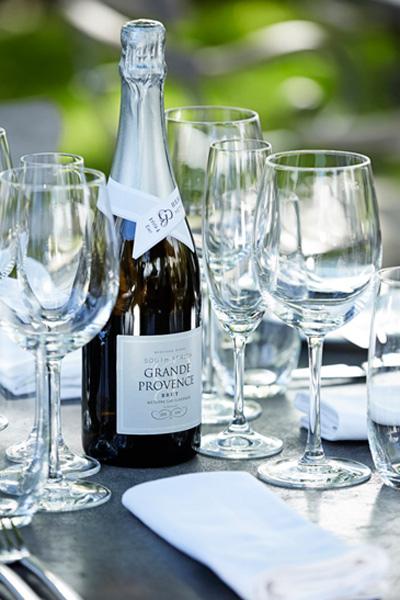 Grande Provence Sparkling Affair