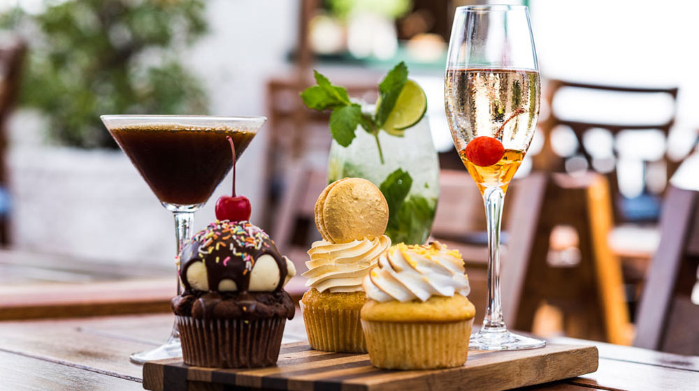 unique wine tasting pairings La-Belle-Cupcake-1x5
