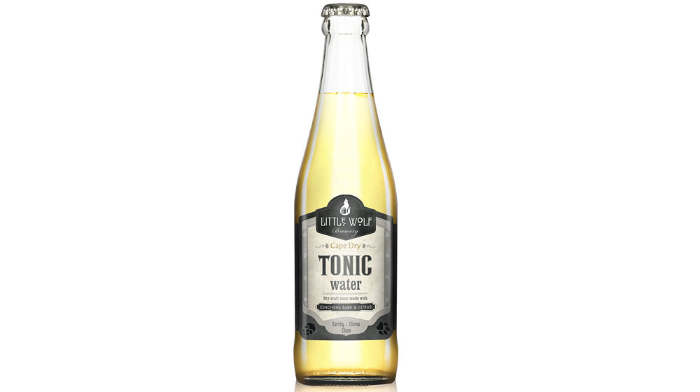craft tonic water Little wolf