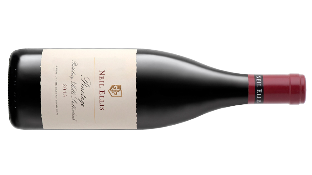 Neil Ellis Bottelary Pinotage