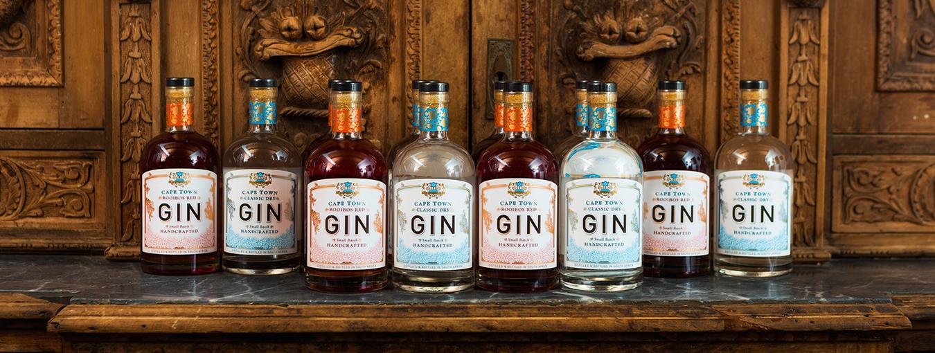 Cape Town Gin Company