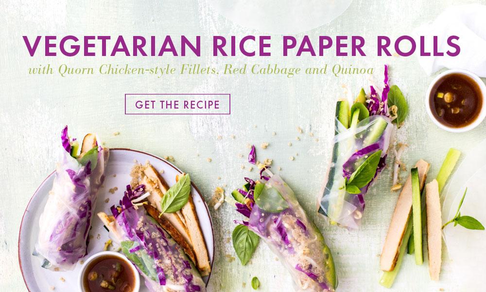 Quorn Recipes