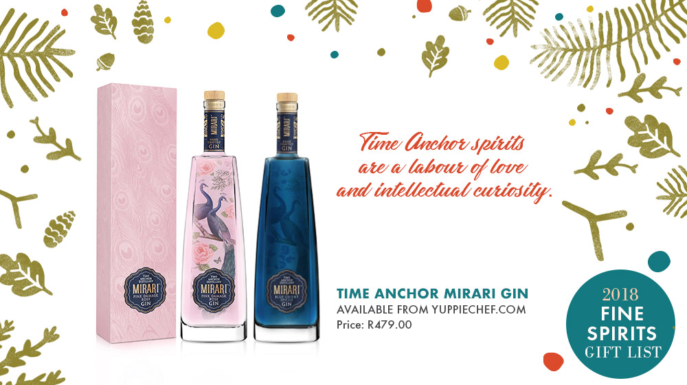Fine Spirits Christmas Gift Ideas