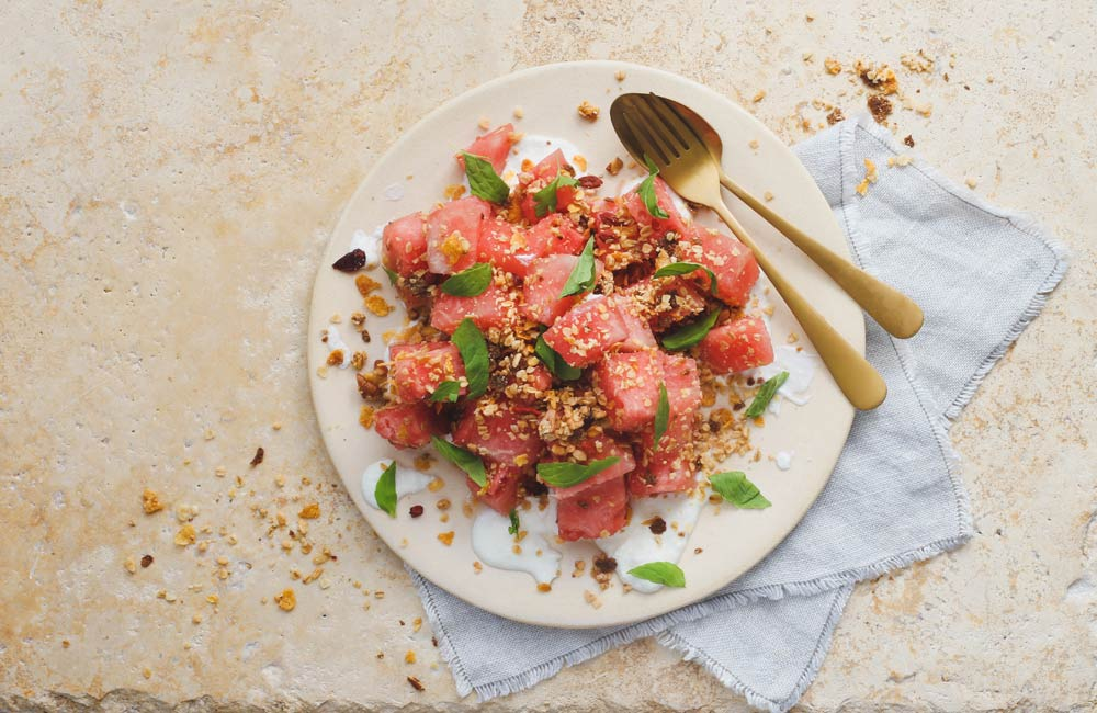 5 Easy and Healthy Summer Salads That You'll Love