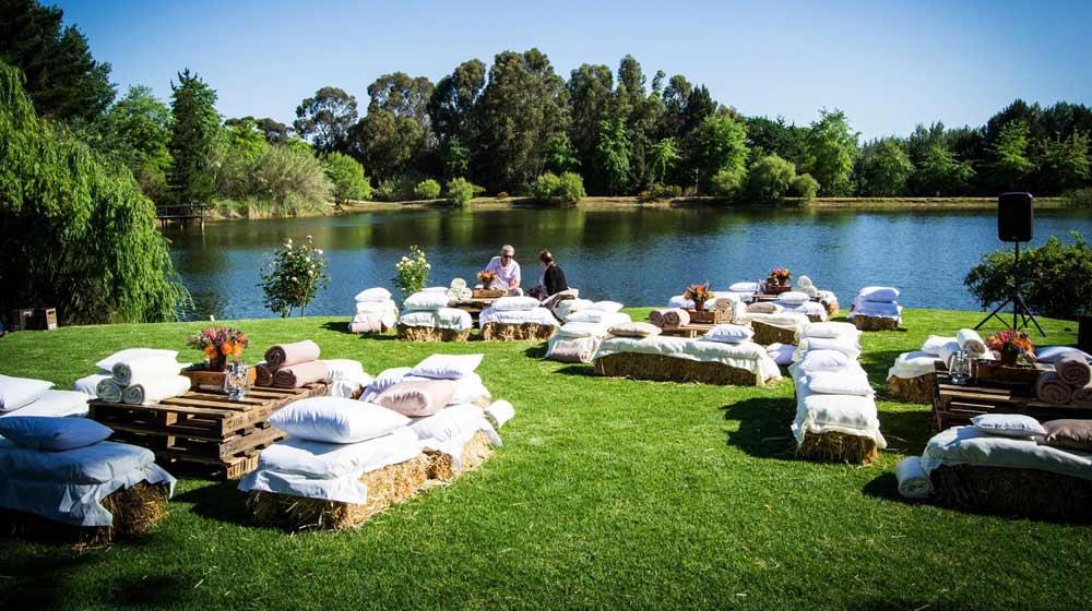 Zevenwacht-wine farm picnics