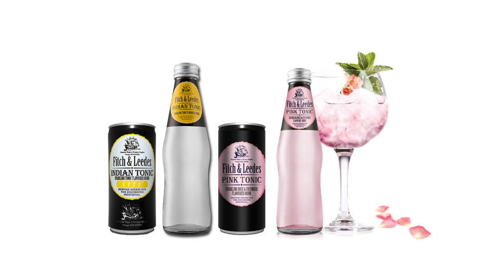 craft tonic water fitch & Leedes