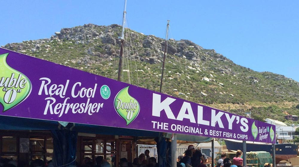 best kalk bay restaurants