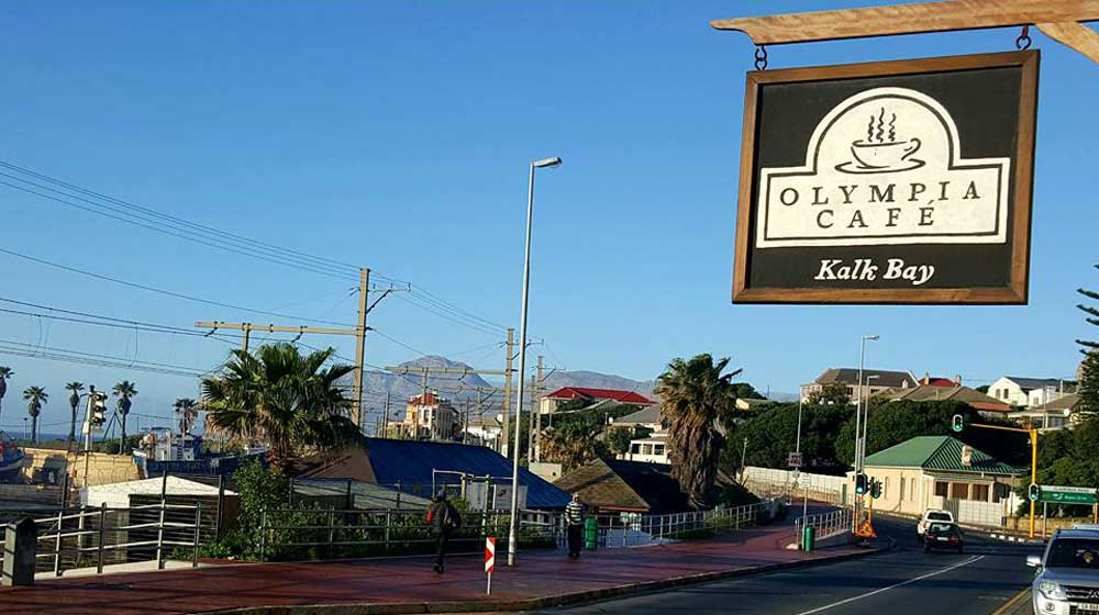 best restaurants in kalk bay
