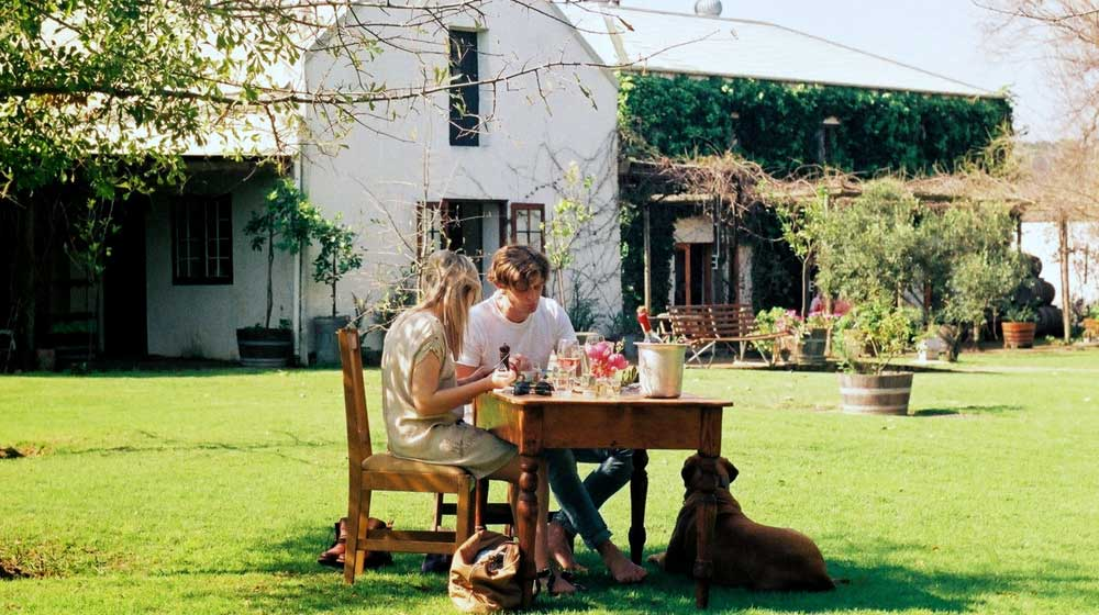 Dog-Friendly Restaurants in Cape Town