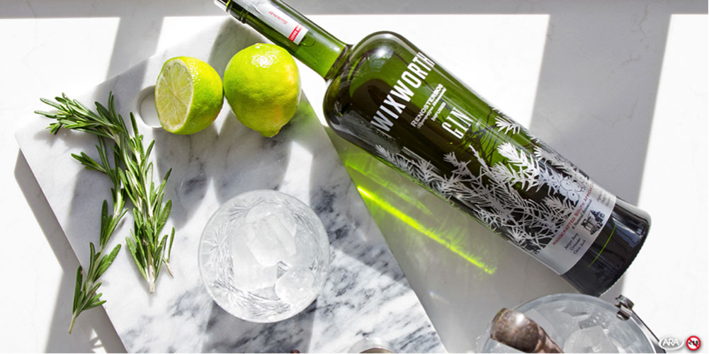 stand out south african gins wixworth gin