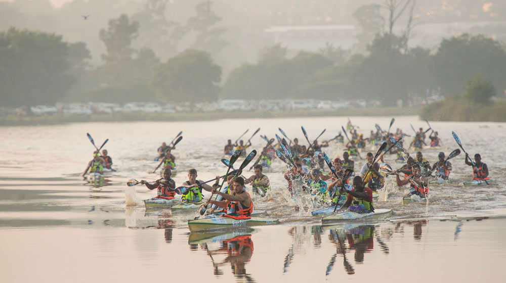 Beyond The River Dusi Marathon