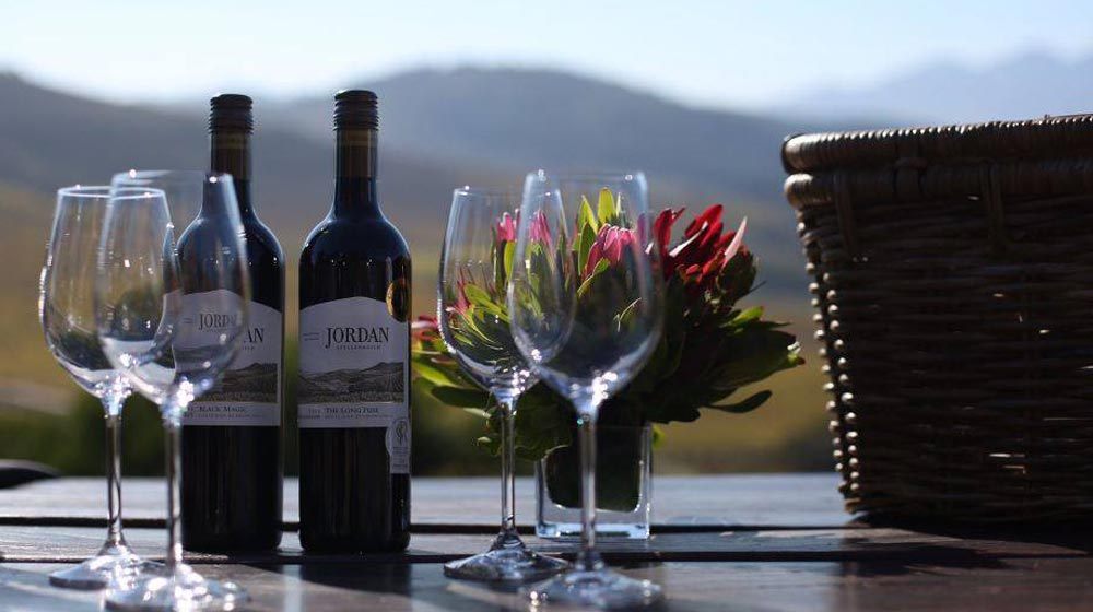 Stellenbosch Restaurant Wine Farms