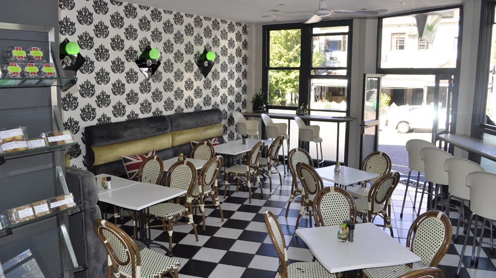 Best Breakfast Places in Cape Town Liquorice and Lime