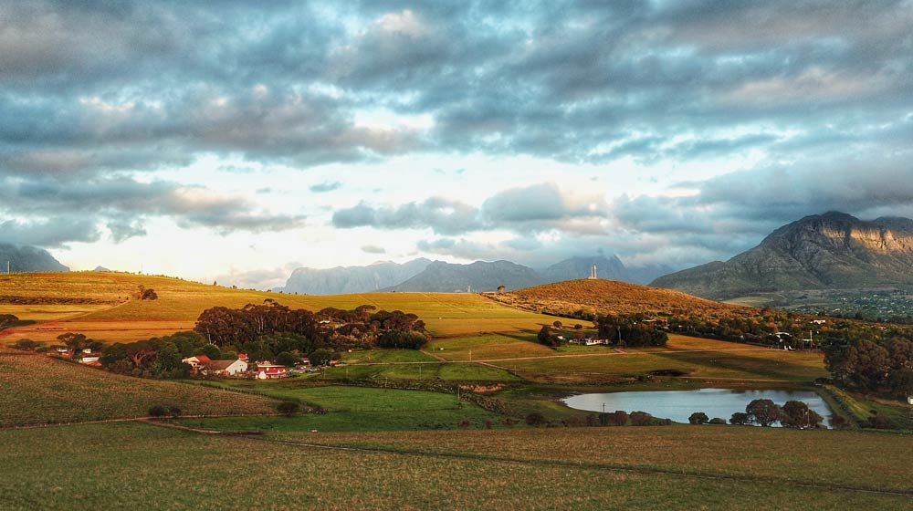 Child-friendly Wine Farms Middlevlei