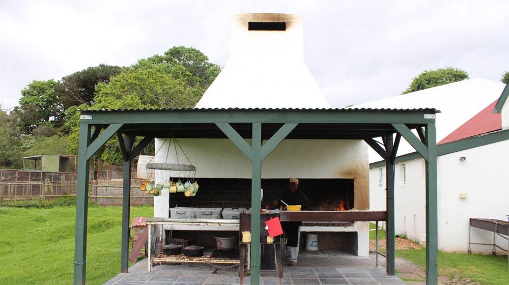 Best Braai Spots in Stellenbosch