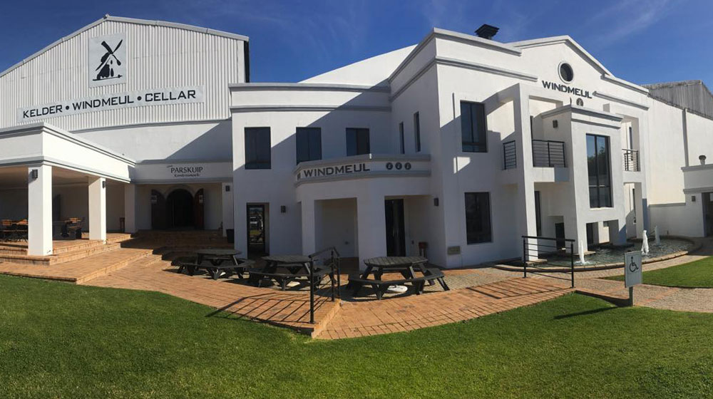 wine tasting in paarl windmeul