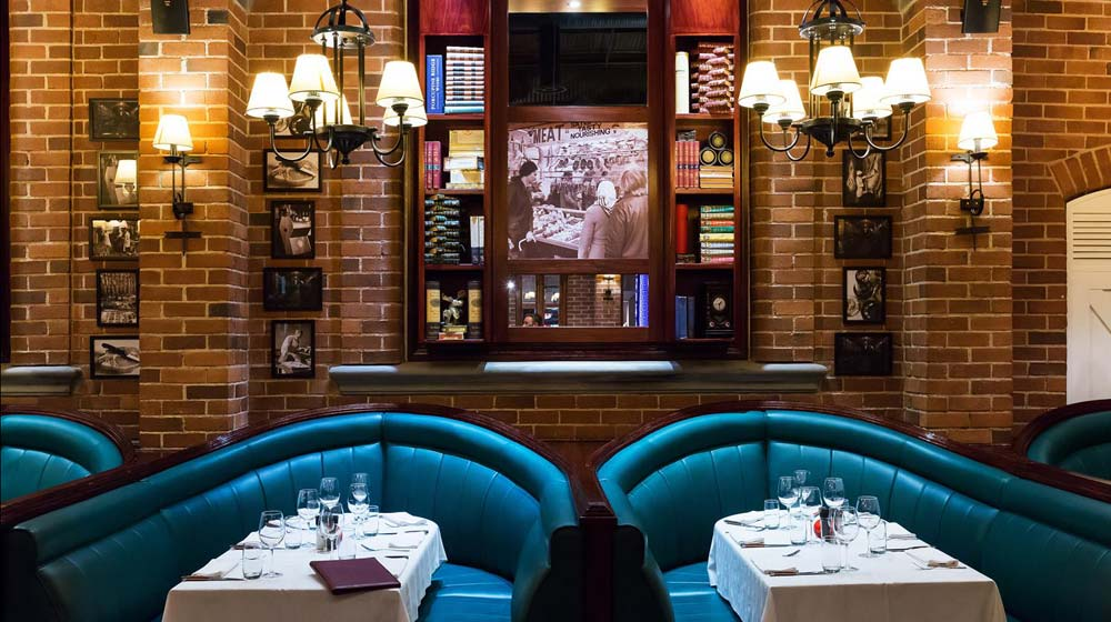 Steakhouses in Cape Town