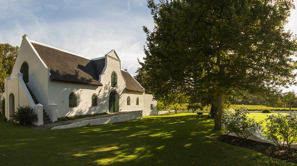 Constantia Wine Farms