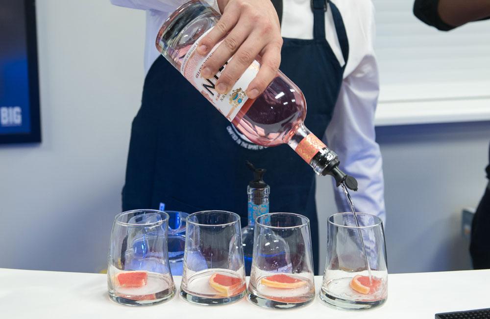 Cape Town Gin & Spirits Co