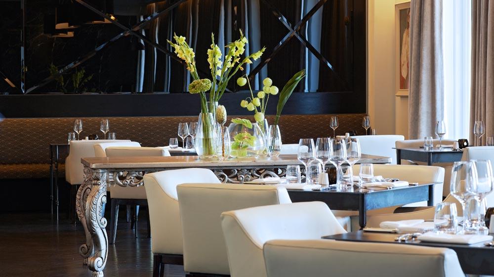 Dash Restaurant
